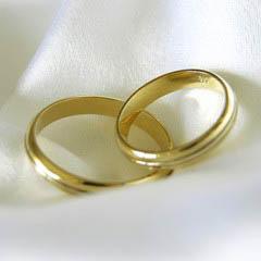 Repertoire huwelijksvoltrekkingen